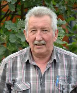 Alain HUBER