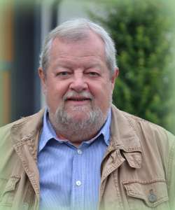 Gérard DOUVIER