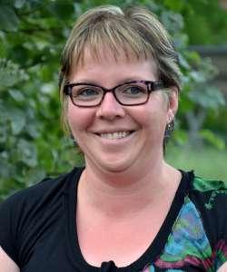 Myriam SCHEIDECKER
