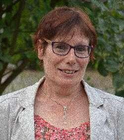 Christiane CUNY