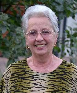 Christine MORITZ
