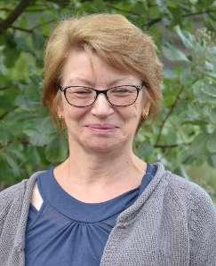Geneviève GABRIEL