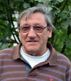 Léon KRIEGUER