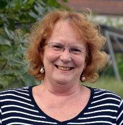 Michèle POIROT