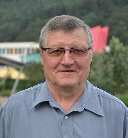 Serge GRISLIN