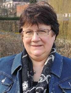 Christiane OURY