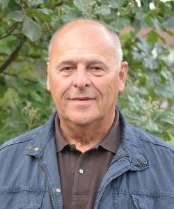 Alain GRISE