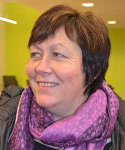 Sabine KAEUFLING