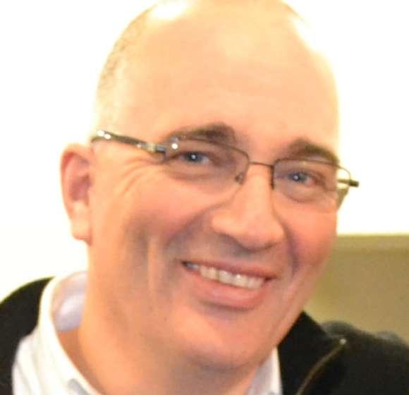 Eric MUZIOTTI